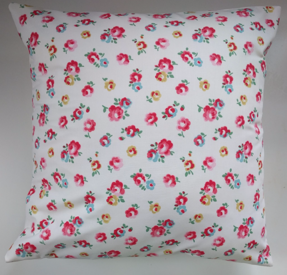 Cushion Cover Made In Cath Kidston Little Buds 14 16 18 20